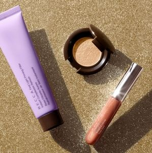 """BECCA Makeup - Becca """"DRENCHED IN GLOW"""" Trio Kit"""